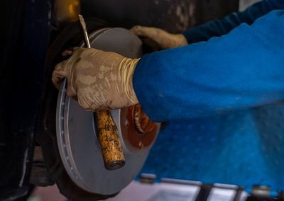 KFZ-Jasmin - Automechaniker - Reparatur (11 of 25)
