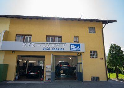 KFZ-Jasmin - Automechaniker - Reparatur (9 of 25)